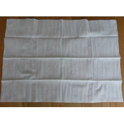 Lot de 50 tapis de bain Natureplus 50x70 cm