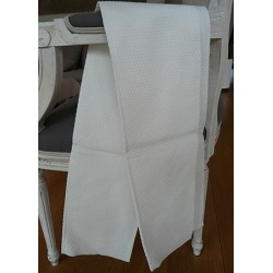 Lot de 1000 serviettes de toilette Eco 40x60 cm