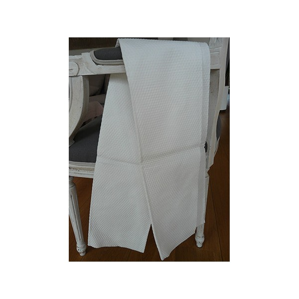 Lot de 100 draps de bain Nature 70x120 cm