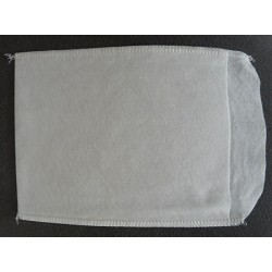 Lot de 500 gants de toilette Nature 15x23 cm
