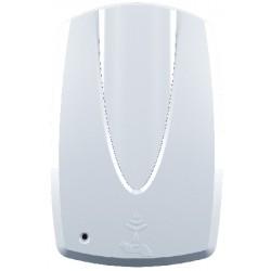 Distributeur de savon automatique à  cartouches Sanitex 1000 ml blanc