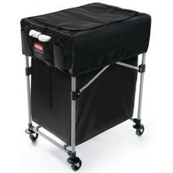 Couvercle pour chariot à linge X Cart 150 L