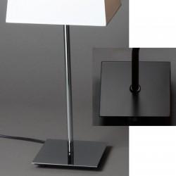 Lampe Park grand modèle noir