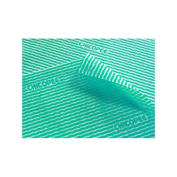 Lavettes plus absorbantes vert 43x36cm (le colis de 6 sachets de 25)