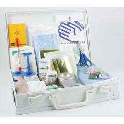 Coffret de secours VSL Ambulances