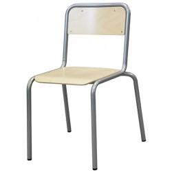 Chaise scolaire 4 pieds Mélissa T6