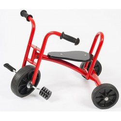 Mini tricycle à pédales (2 à 5 ans)