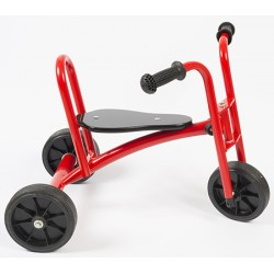 Mini tricycle sans pédale (2 à 5 ans)