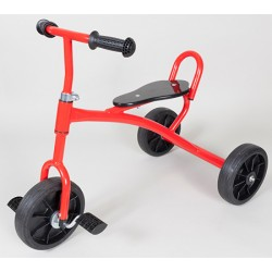 Tricycle à pédales (3 à 6 ans)