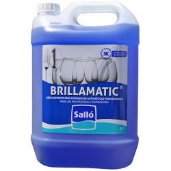 Liquide de rinçage Brillamatic® pour lave-vaisselles pro 5 kg