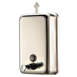 Distributeur savon inox 0,5 L