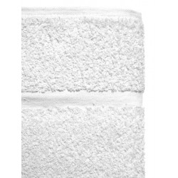 Drap de bain Jubba 70x140 cm 500g blanc