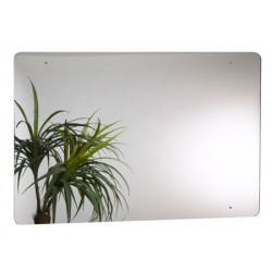Miroir acrylique sécurité ROSSIGNOL L60xH40cm