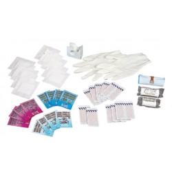 Kit consommables premiers secours pour 4 à 6 personnes ROSSIGNOL
