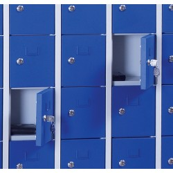 Clé pass pour armoire sécurisée smartphones