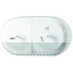 Distributeur de PH Tork Mini Smartone double T9 transparent