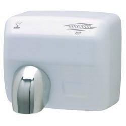 Sèche-mains JVD Ouragan automatique 2450W blanc