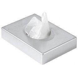 Distributeur de sachets hygiéniques Staines satiné (le lot de 6)