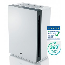 Purificateur d'air AP60 Pro (50 à 70 m²)