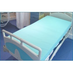 Housse intégrale clinicare M1 90x200x18-20 cm