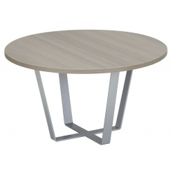 Table basse ronde Facett Ø69,5 cm