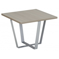 Table basse carrée Facett L50 cm