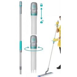 Manches télescopique avec poignée ergonomique Infinity Pro