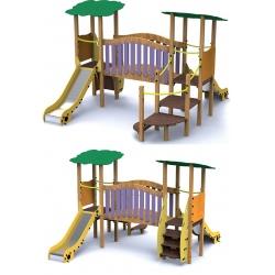 Multijeux Parc Zaza (1 à 6 ans)