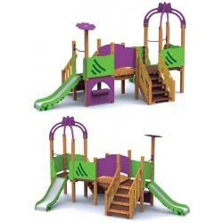 Multijeux Parc Coco (1 à 6 ans)