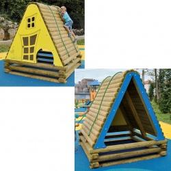 La Cabane Rustique (1 à 12 ans)