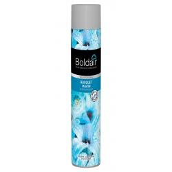 Lot de 12 aérosols Boldair parfumant bouquet marin 750 ml