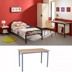Bureau Rome simple 120x64 cm
