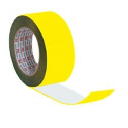 Rouleaux de marquage au sol intérieur ultra adhésif L2500 x 5 cm