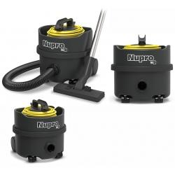 Aspirateur à poussières Nupro ReFlo 8L