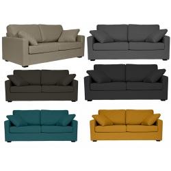 Canapé 3 places Sofa'Sil 175 x 85 cm