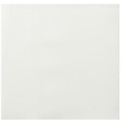 Carton de 900 serviettes jatables Celiouate unies blanc 38 x 38 cm