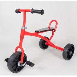 Tricycle à pédales (3 à 6 ans)