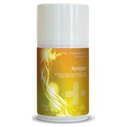 Lot de 12 Recharges de parfum Precious 270 ml parfum Ambre