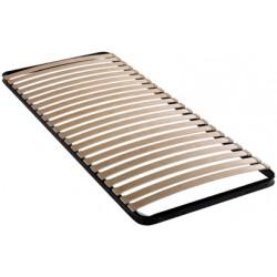 Sommier à lattes souples 80x200 cm pour lits Alizés et Mistral