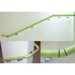 Lisse 4 m main courante bactéricide norme ERP