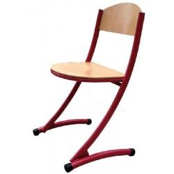 Chaise Kampal appui sur table T3
