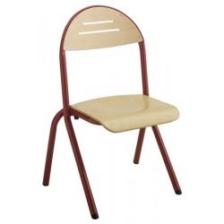 Chaise restauration Diane appui sur table T1 à T3