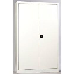 Armoire métallique portes battantes 198x100 cm