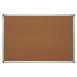 Tableaux d'affichage Eco liège 45x60 cm