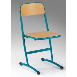 Chaise appui sur table NF Rose T4 et T5 autres coloris
