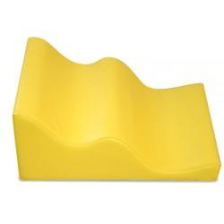Petite vague motricite 55x45xH22 cm