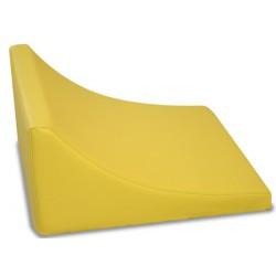 Toboggan motricite 45x45xH22 cm