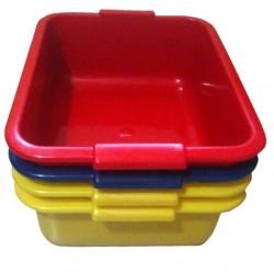 Bac PVC L30,5xP37,5xH13,5 cm