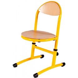 Chaises appui sur table Morgane réglable T1 à T3
