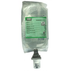 Lot de 4 recharges de savon mousse antibacterien 1100 ml pour distributeur automatique